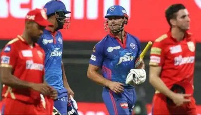 IPL 2021 Match 11: ஷிகர் தவானின் அதிரடியால் 6 விக்கெட் வித்தியாசத்தில் டெல்லி அணி வெற்றி