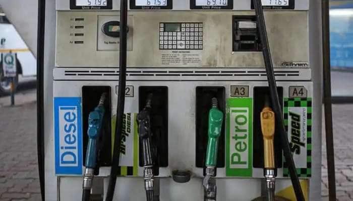 Petrol, Diesel Price Update: இன்றைய பெட்ரோல், டீசல் விலை நிலவரம்