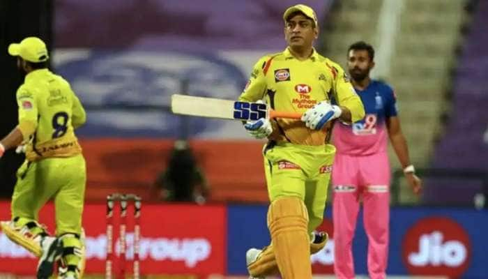 IPL 2021: CSK vs RR, நேருக்கு நேர், 2வது வெற்றிக்காக இன்று சென்னை - ராஜஸ்தான் மோதல்