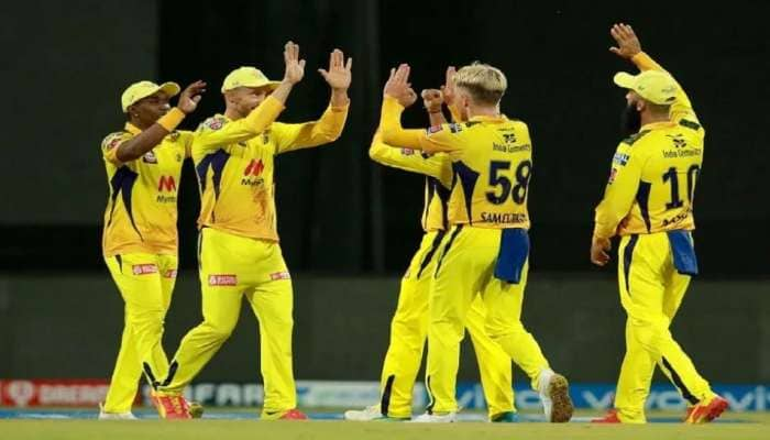 IPL 2021: ராஜஸ்தானுக்கு எதிரான போட்டியில் சென்னை அணி அபார வெற்றி
