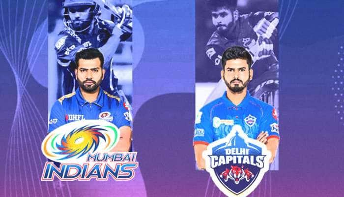 IPL 2021: DC vs MI, ஹாட்ரிக் வெற்றி பெறுமா மும்பை? டெல்லி - மும்பை மோதல்!