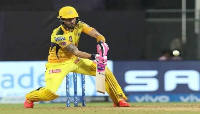 IPL 2021: ஹாட்ரிக் வெற்றியை நோக்கி சென்னை அணி, கொல்கத்தாவுக்கு இமாலய இலக்கு!