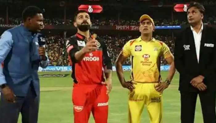 IPL 2021, CSK vs RCB: தோனியின் சென்னை Vs கோலியின் பெங்களூரு! யாருக்கு வெற்றி?