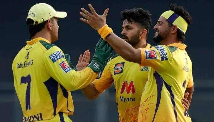 CSK vs RCB IPL 2021: மாஸ் வெற்றி பெற்றது CSK, சுருண்டு போனது RCB!