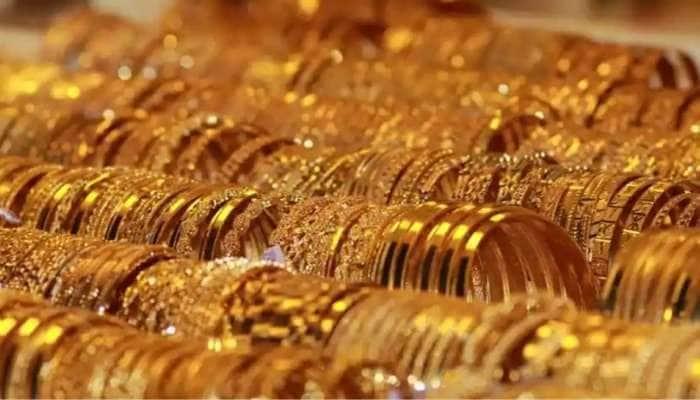 Gold / Silver Price today: தங்கம், வெள்ளி இன்றைய விலை நிலவரம் என்ன?