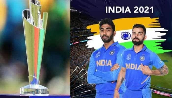 T20 World Cup: இந்தியாவை விட்டு செல்கிறதா டி-20 உலகக் கோப்பை? கொரோனா எதிரொலி?