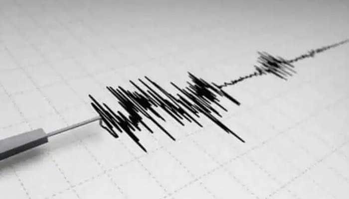 Assam Earthquake: 6.4 ரிக்டர் அளவிலான நிலநடுக்கத்தால் அண்டை மாநிலங்களிலும் அதிர்வுகள்