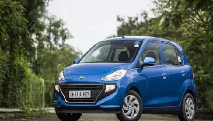 Hyundai இன் சாண்ட்ரோ கார் விலை அதிகரிப்பு, எவ்வளவு விலை உயர்வு!