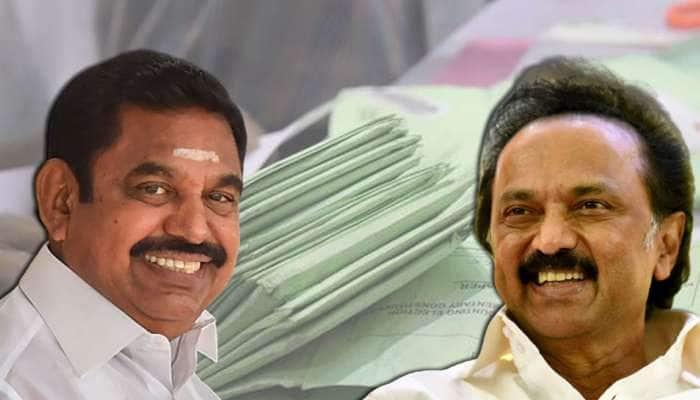 Tamil Nadu Election Result 2021: தபால் வாக்குகளில் யார் முன்னிலை?