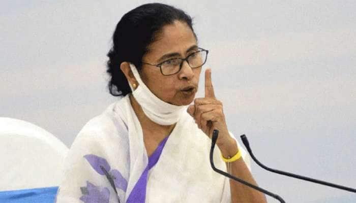 West Bengal Election Result: கடும் போராட்டத்திற்கு மத்தியில் மம்தா பானர்ஜி தோல்வி!
