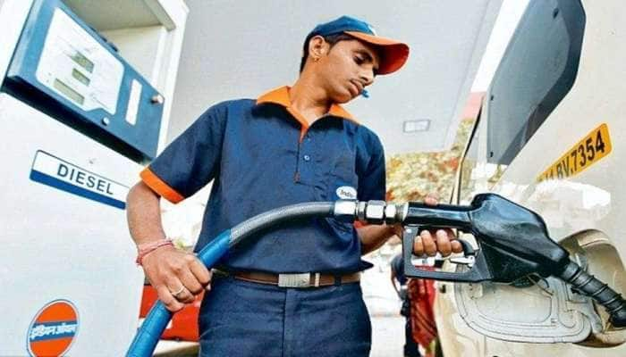 Petrol Price Today 03 May 2021: பெட்ரோல் விலையில் இன்றும் ஆறுதல், விலை விவரம் இதோ