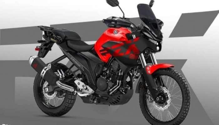 Yamaha தனது சக்திவாய்ந்த பைக் FZ X ஐ அறிமுகப்படுத்தப் போகிறது!