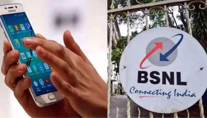 BSNL மிகச்சிறந்த 4G ப்ரீபெய்ட் திட்டம்: வேறெங்கும் கிடைக்காத வரம்பற்ற தரவு, அழைப்பு