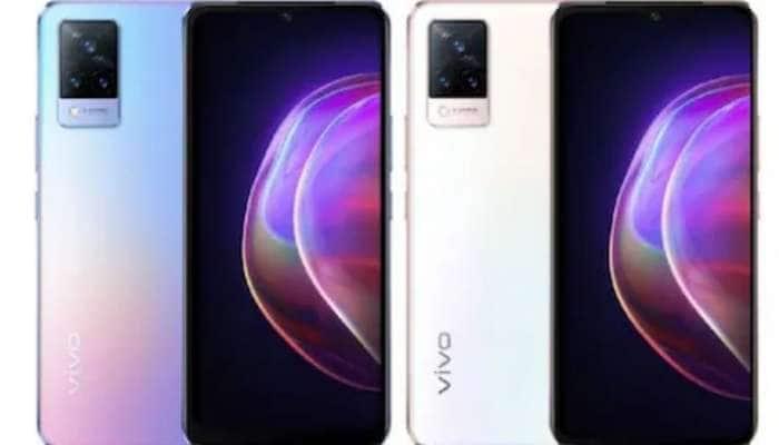 Vivo V21 5G இல் 2000 ரூபாய் வரை தள்ளுபடி! இன்று ஒரு நாள் மட்டும்!