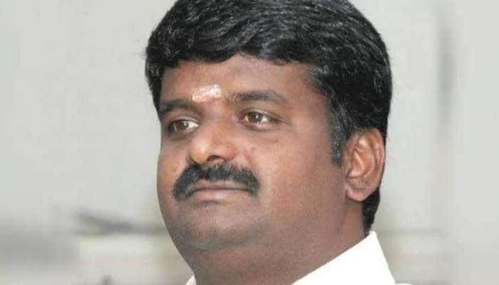 முன்னாள் சுகாதாரத்துறை அமைச்சர் சி. விஜயபாஸ்கருக்கு கொரோனா தொற்று உறுதி