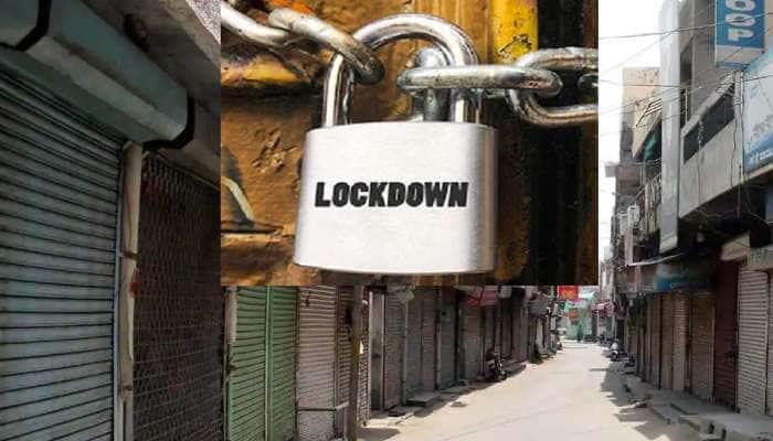 Total Curfew in Tamil Nadu: இன்று முதல் லாக்டவுன், எவை இயங்கும்? கட்டுப்பாடுகள் என்ன?