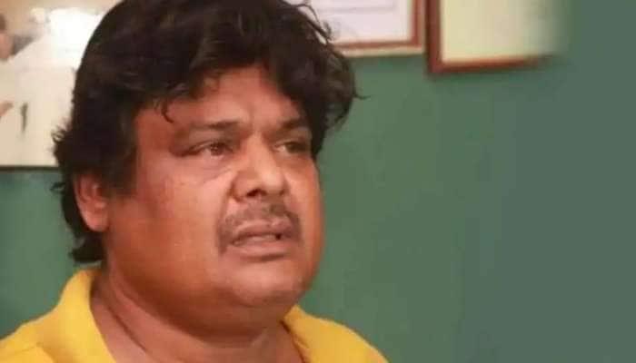 நடிகர் மன்சூர் அலிகான் மருத்துவமனையில் அனுமதி