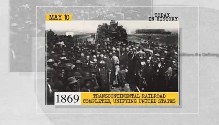 History Today: வரலாற்றின் பொன்னேடுகளில் May 10; முக்கியத்துவம் என்ன?