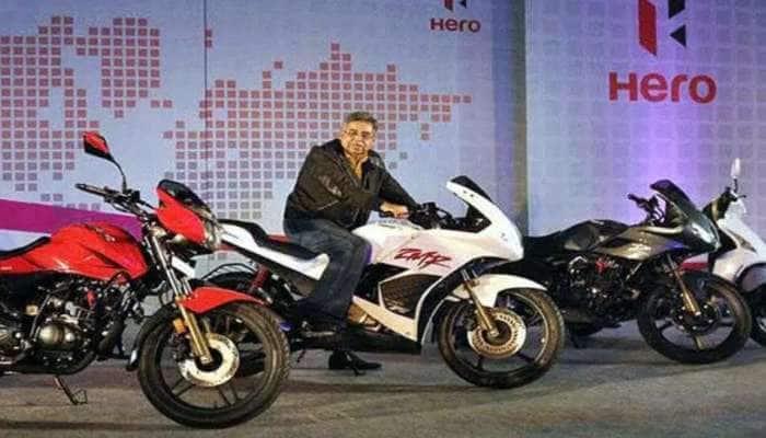HERO MotoCorp நிறுவனத்தின் Electric Bike அடுத்த ஆண்டு அறிமுகம்!