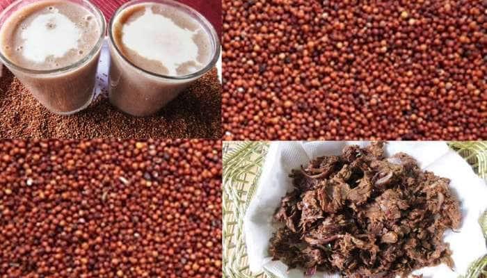 Benefits of Ragi: பாலை விட 3 மடங்கு கால்சியம் எதில் இருக்கிறது தெரியுமா?