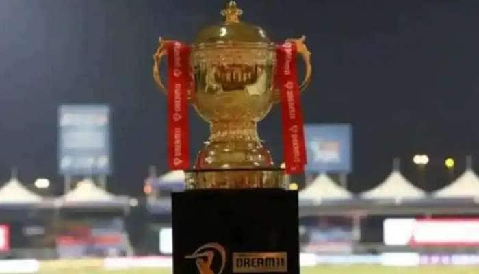 மீண்டும் நடக்கிறதா IPL 2021? மீதமுள்ள போட்டிகளை இங்கு நடத்த BCCI முயற்சி!!