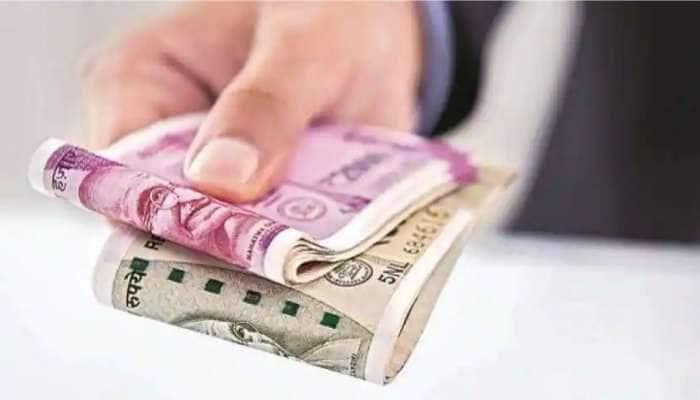 7th Pay Commission நற்செய்தி: வேரியபல் அகவிலைப்படியை அதிகரித்தது மத்திய அரசு