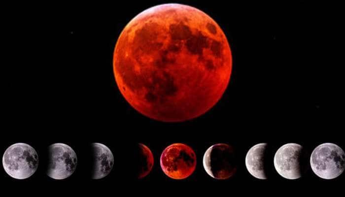 Super Blood Moon 2021: முழு சந்திர கிரகணம் - ரத்த நிலவு எப்போது, எங்கே, எப்படி பார்ப்பது?