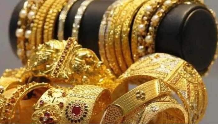 தங்கம் விலை நிலவரம்(May 28, 2021); இது தங்கம் வாங்க ஏற்ற நேரமா..!!