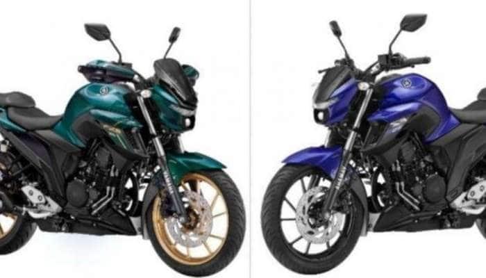 இரு மோட்டார்சைக்கிள்கள் விலையை திடீரென குறைத்த Yamaha India