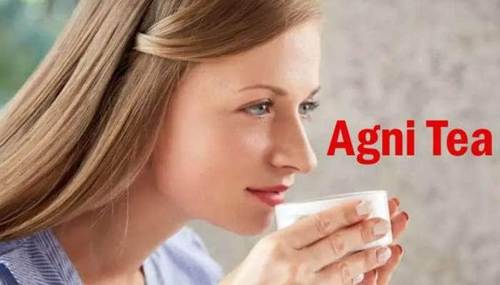 Ayurvedic Agni Tea: அக்னி தேநீர் இருக்கும்போது வேறு டீ எதற்கு?