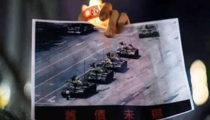 Bing search engine: தேடுபொறியில் 'Tank Man' காணாமல் போன மர்மம் என்ன bill gates?