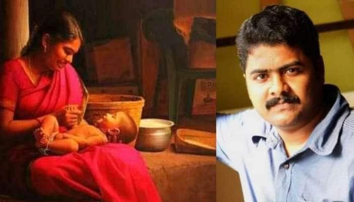Cinema News: பிரபல ஓவியர் கொரோனாவால் உயிரிழப்பு: வருத்தத்தில் திரையுலகினர்