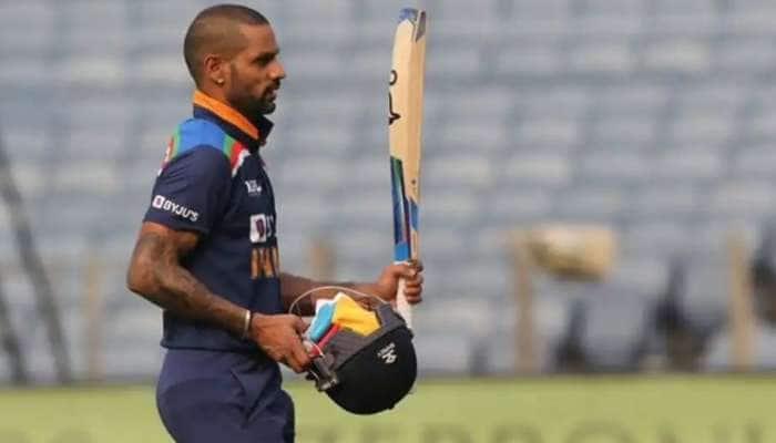 IND vs SL: கிரிக்கெட் போட்டி, இந்திய அணி கேப்டனாக ஷிகர் தவான் நியமனம்