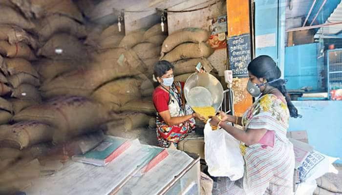 Ration Update: ரூ.2000 மளிகைப் பொருட்கள் தொகுப்பு இன்று முதல் விநியோகம்