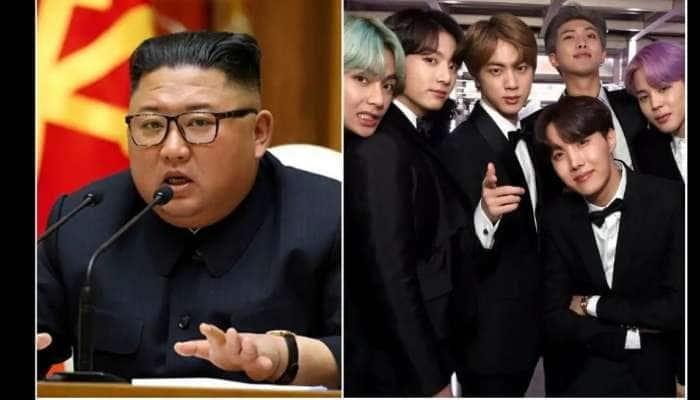 North Korea: POP இசை கேட்டால் மரண தண்டனை; கிம் ஜாங் உன் மக்களுக்கு எச்சரிக்கை