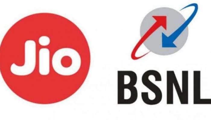 BSNL vs Jio: பிஎஸ்என்எல், ஜியோ போட்டி; எந்த பிளான் பெஸ்ட்