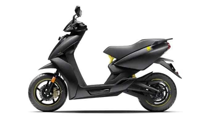 Electric Scooter: நல்ல செய்தி!!  Ather 450x-ன் விலை குறைந்தது, புது விலை இதுதான்