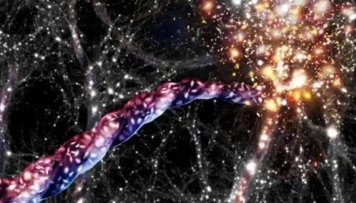 Discovery in universe: பிரபஞ்சத்தில் மிகப்பெரிய சுழலும் கட்டமைப்புகள் கண்டுபிடிப்பு