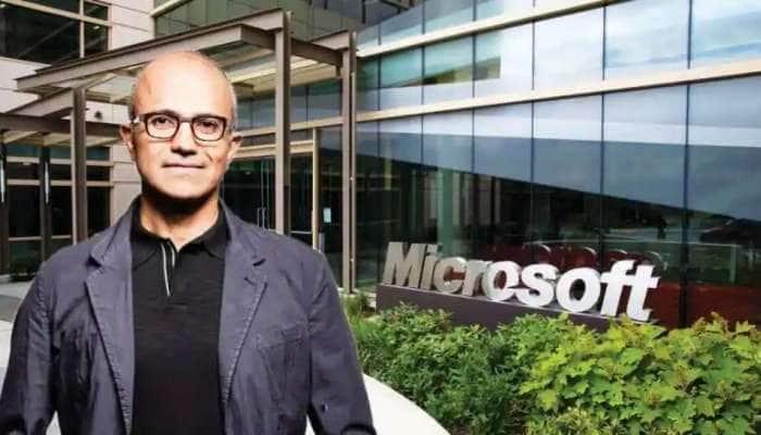 மைக்ரோசாப்ட் CEO  சத்யா நாதெல்லா, நிறுவனத்தின் இயக்குநர்கள் குழு  தலைவராக நியமனம்