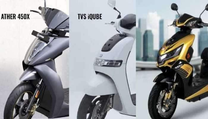 ரூ .18,000 வரை மலிவு விலையில் விற்பனைக்குக் கிடைக்கும் Electric Scooters