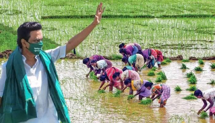 டெல்டா விவசாயிகள் நலனுக்காக ரூ. 61.09 கோடி மதிப்பில் திட்டம் -முதலமைச்சர் அறிவிப்பு