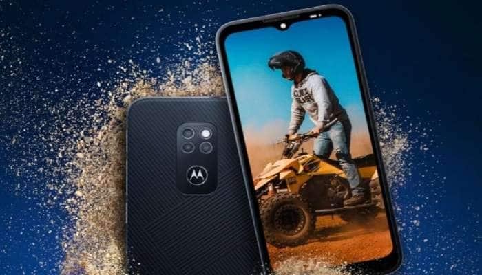 Motorola Defy அட்டகாச அறிமுகம்: கீழே போட்டாலும், நீரில் விழுந்தாலும் ஒன்றும் ஆகாது