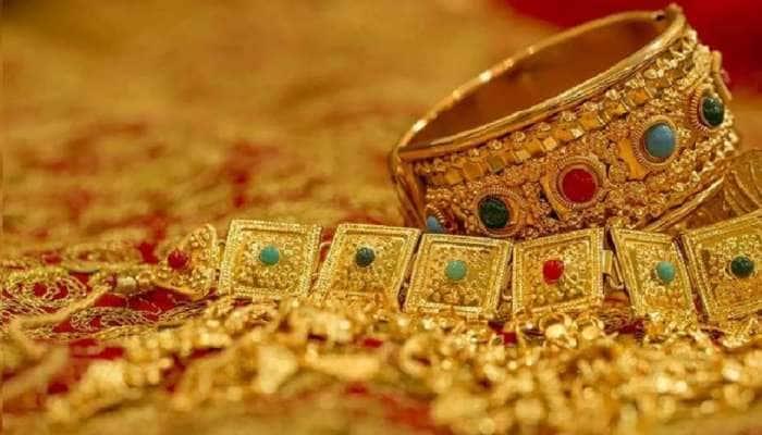 Gold Rate today: இன்றைய தங்கம், வெள்ளி விலை நிலவரம்.!