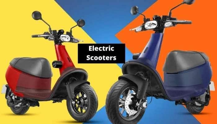 Electric Scooter-களை அறிமுகம் செய்யவுள்ளன Hero, Honda: 5 மடங்கு செலவு குறையும்!!