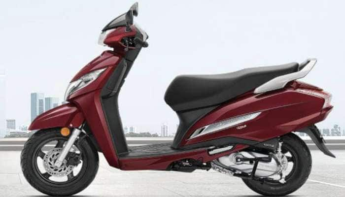 Honda Activa 125 வாங்கினால் ரூ. 3500 வரை கேஷ்பேக் மற்றும் சலுகை பெறுங்கள்
