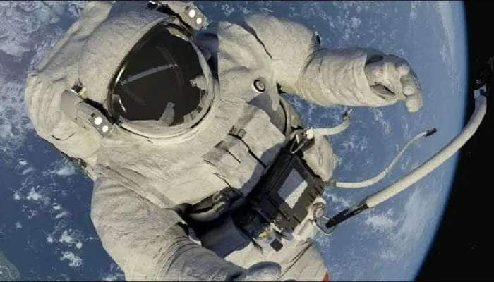 விண்வெளியில் துணி குப்பை அதிகமாகி விட்டது, சோப்பு அனுப்ப NASA  திட்டம்