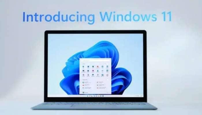 Windows 11: மிகுந்த எதிர்பார்ப்பை ஏற்படுத்திய மைக்ரோசாப்ட் விண்டோஸ் 11 அறிமுகம்