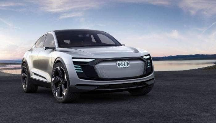 Audi e-tron Launch: எலக்ட்ரிக் காரில், டெஸ்லாவை முந்துகிறதா AUDI..!!