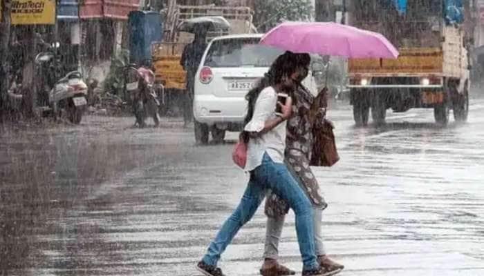 TN Weather: 5 நாட்களுக்கு நல்ல மழை பெய்யும்: வானிலை ஆய்வு மையம்