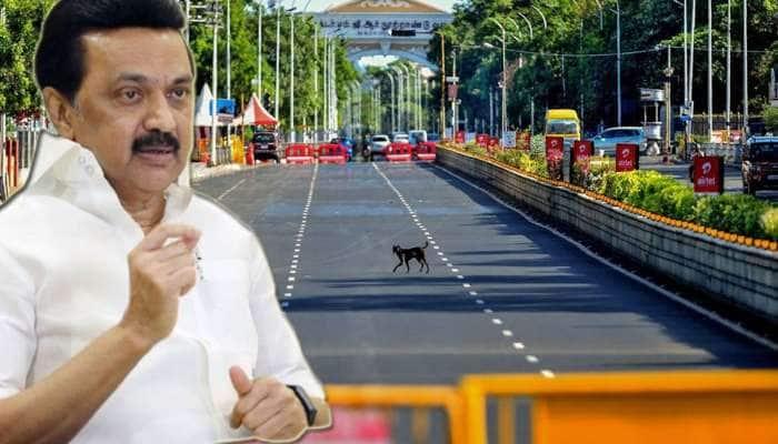 Tamil Nadu Lockdown: மருத்துவ குழுவினருடன் முதல்வர் மு.க.ஸ்டாலின் இன்று ஆலோசனை